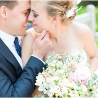 Lindsay & Adam | Westmoor Country Club Wedding