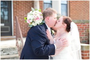 Beaver Dam WI wedding photographers