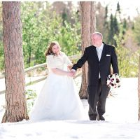Chippewa Retreat Resort Wedding