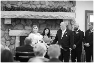 Manitowish Waters Wedding Photographer
