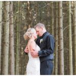 Glacier Hills County Park Wedding