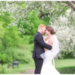 Olin Park Wedding