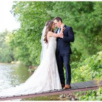 Red Crown Lodge Wedding, Minocqua WI
