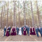 Whitetail Inn Wedding, St Germain WI