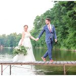 Red Crown Lodge Wedding in Minocqua, WI