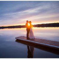 Eagle Waters Resort Wedding