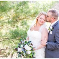 Merrill Community Center Wedding
